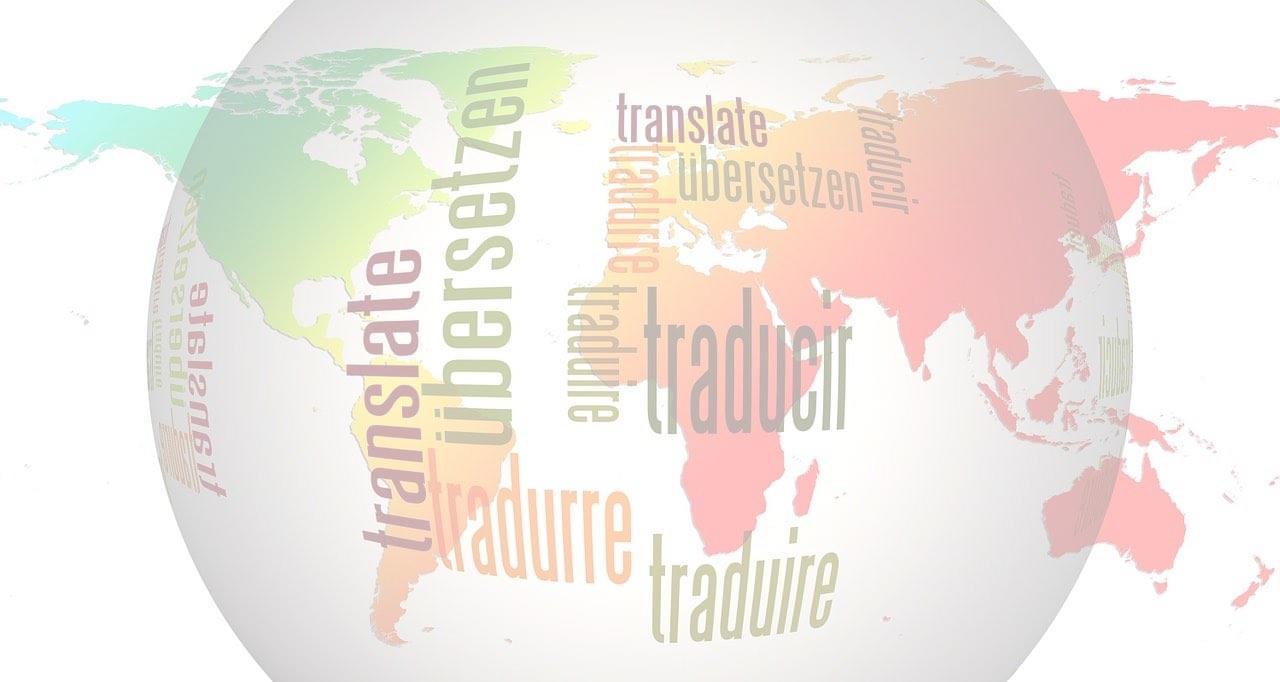 Oversætte alle sprog
